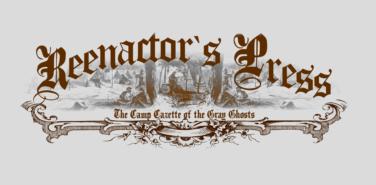 Reenactor's Press 29