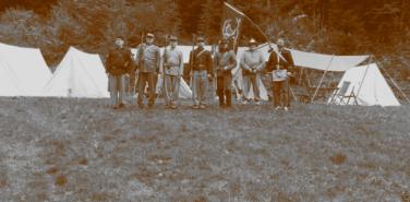 Erfolgreiches Camp Seelisberg